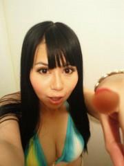黒田えりか 公式ブログ/前髪 画像1