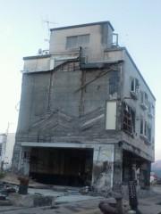 黒田えりか 公式ブログ/@岩手県大船渡市 画像1