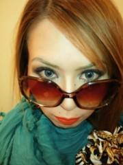 黒田えりか 公式ブログ/最近のアイメイク 画像1