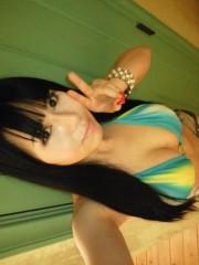 黒田えりか 公式ブログ/パリスヒルトン物語 画像2