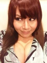 黒田えりか 公式ブログ/明日は 画像1