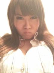 黒田えりか 公式ブログ/カラコン 画像1