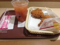 黒田えりか 公式ブログ/肉食女子 画像1
