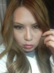 黒田えりか 公式ブログ/冬メイク 画像1