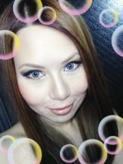黒田えりか 公式ブログ/最近のメイク 画像1
