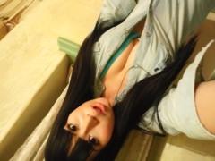 黒田えりか 公式ブログ/ヒートテック 画像1