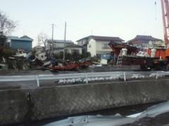黒田えりか 公式ブログ/@岩手県大船渡市 画像2