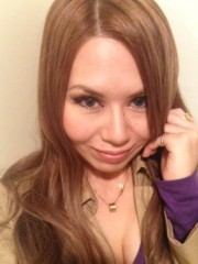 黒田えりか 公式ブログ/ピンク 画像1