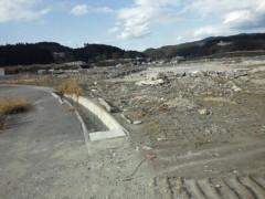黒田えりか 公式ブログ/@宮城県三陸町 画像3
