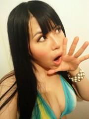 黒田えりか 公式ブログ/朝から 画像1