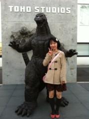金子祐子 公式ブログ/とーほー 画像1