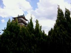 チェウニ 公式ブログ/諏訪に来てます 画像2