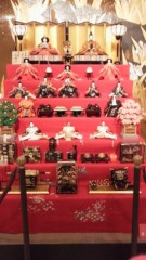 チェウニ 公式ブログ/ホテルのロビー 画像1