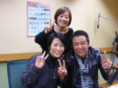 チェウニ 公式ブログ/12月6日ラジオ収録 画像1