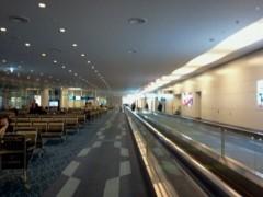 チェウニ 公式ブログ/羽田空港です(^-^) 画像1
