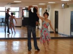 チェウニ 公式ブログ/ダンスレッスン 画像1