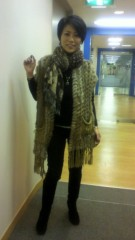 チェウニ 公式ブログ/今日の私のファッションです(^3^) / 画像1