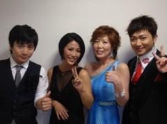 チェウニ 公式ブログ/NHK 金曜バラエティー 画像1