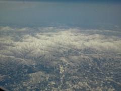 チェウニ 公式ブログ/空から… 画像1