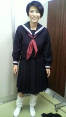 チェウニ 公式ブログ/みなさん〜(^_^)/~~ 画像1