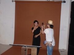 チェウニ 公式ブログ/ジャケット撮影 画像1