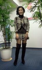 チェウニ 公式ブログ/昨日から大坂です^^ 画像1