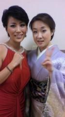 チェウニ 公式ブログ/ながさき華の歌謡祭 画像2