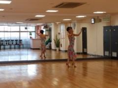 チェウニ 公式ブログ/ダンスレッスン2 画像1
