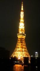 チェウニ 公式ブログ/東京タワー 画像1