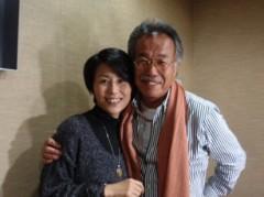 チェウニ 公式ブログ/12月6日ラジオ収録 画像2