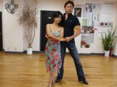 チェウニ 公式ブログ/ダンスレッスン 画像2