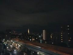 チェウニ 公式ブログ/夜景 画像1