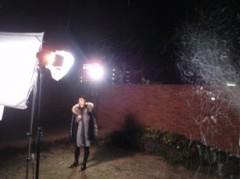チェウニ 公式ブログ/新曲のPV撮影 画像3