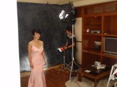 チェウニ 公式ブログ/新曲のPV撮影 画像2