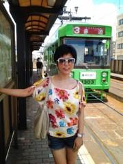 チェウニ 公式ブログ/長崎で… 画像1