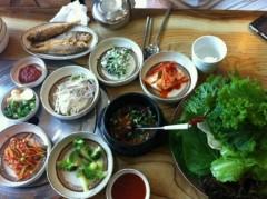 チェウニ 公式ブログ/韓国 画像1