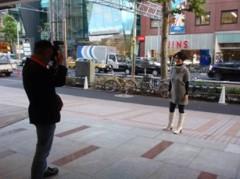 チェウニ 公式ブログ/取材2 画像1