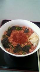 チェウニ 公式ブログ/朝食… 画像1