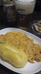 甲斐 真里 公式ブログ/自前料理。 画像3