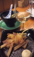 甲斐 真里 公式ブログ/下北沢『日本地酒協同組合 蔵蔵』 画像2