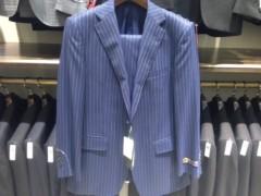 甲斐 真里 公式ブログ/スーツを新調しようかと。 画像2