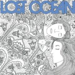 甲斐 真里 公式ブログ/Music ☆LOST OCEAN 『Could This Be Love?』 画像1