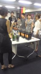 甲斐 真里 公式ブログ/ワインの試飲会♪ 画像3