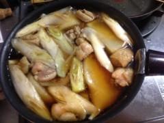 甲斐 真里 公式ブログ/大根の煮方。 画像3