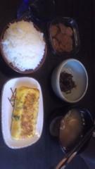 甲斐 真里 公式ブログ/朝ごはん♪ 画像1