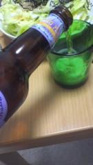 甲斐 真里 公式ブログ/地ビール『六甲ビール+幕末のビール復刻版』 画像3
