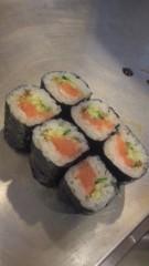甲斐 真里 公式ブログ/立石『栄寿司』 画像3