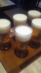 甲斐 真里 公式ブログ/ソラマチ『世界のビール博物館』 画像2