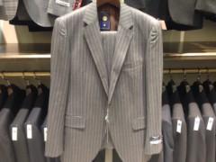 甲斐 真里 公式ブログ/スーツを新調しようかと。 画像1