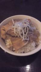 甲斐 真里 公式ブログ/担々麺『香家』 画像3